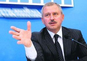 Бютовцы заявили о  наезде  на их крымские предприятия