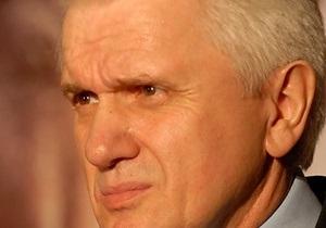 Литвин: ВР вынуждена будет повторно проголосовать за закон о повышении акцизов (обновлено)