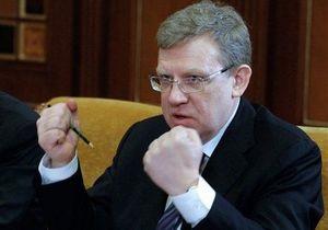Кудрин уверен, что Россия сможет пережить кризис, несмотря на ослабленную экономику