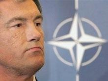 В НАТО считают, что получение ПДЧ на 100% в  украинских руках