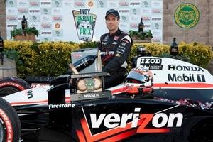Пауэр попал в первую десятку Castrol Driver Rankings