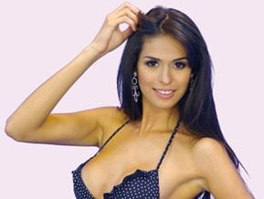 Бывшая Мисс Латинская Америка вышла из тюрьмы и намерена вернуть титул