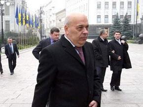 Москаль считает абсурдом возбуждение СБУ дела по факту геноцида в Украине