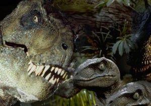 Парк Юрского периода 4: Премьеру Парка Юрского периода 4 отложили на неопределенное время