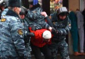 В Петербурге в ходе облавы на радикальных исламистов задержаны около 300 человек