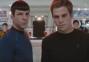 Джей Джей Абрамс передумал снимать Звездный путь-2 в 3D