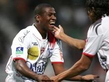Лига 1: Бордо продолжает погоню за Лионом