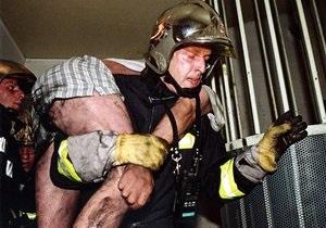 В пригороде Парижа в многоквартирном доме сгорели пять человек
