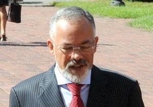 Табачник прокомментировал слухи о своей отставке
