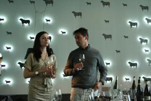 Любимое вино японского императора в Киеве