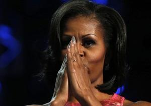 Мишель Обама: Барак знает, что такое американская мечта