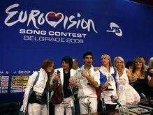 Телеаудитория финала Евровидения превысила 100 млн человек