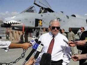 Глава Пентагона допускает вариант ускоренного вывода войск США из Ирака