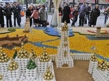 Подавляющее большинство украинцев считает Пасху великим праздником