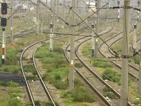 В Испании сошел с рельсов пассажирский поезд