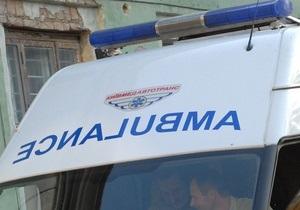В Запорожской области в компостной яме животноводческого комплекса погибли четыре человека