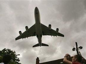 Сегодня между Киевом и столицей ОАЭ откроют прямое авиасообщение