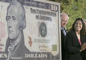 Курс доллара от НБУ на межбанке вырос