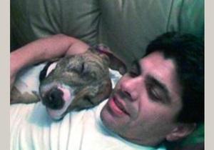 В США известный актер покончил с собой из-за пса