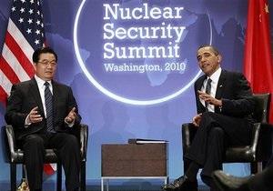 Пекин потребовал от Вашингтона уважать коренные интересы Китая