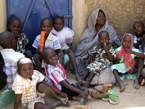 ООН: Население Африки превысило 1 миллиард человек