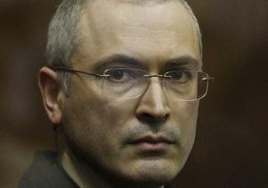 Ходорковский сравнил Путина со Сталиным