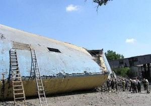 Фотогалерея: Черная пятница. На двух украинских шахтах произошли масштабные аварии