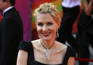 Рената Литвинова рассказала Корреспонденту о своем новом фильме