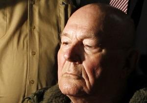 Сын Ивана Демьянюка обвинил немецких врачей в смерти отца