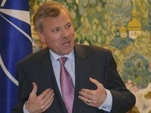 РФ и НАТО могут побороть разногласия из-за общих интересов - Схеффер