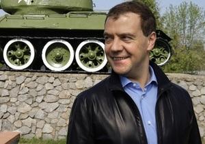 Источник: Медведев хотел бы посетить Курилы в ходе визита в Токио