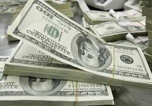 Дефицит бюджета США в августе вырос на 44 миллиарда долларов