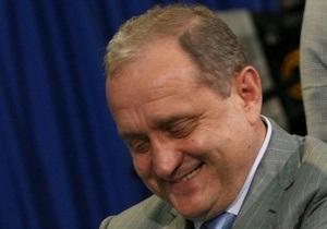 МВД хочет переподчинить себе налоговую милицию