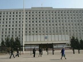 Депутаты от БЮТ заявили, что их избили в здании ЦИК. СБУ опровергает