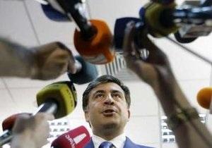 ЦИК: Правящая партия лидирует на выборах в местные органы власти Грузии