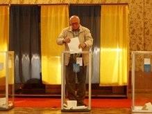 БЮТ и Партия регионов предлагают проводить выборы в два тура