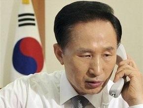 США могут защитить Южную Корею ядерным щитом