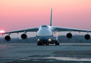 Бойко анонсировал старт совместного с РФ строительства крупнейшего в мире серийного самолета