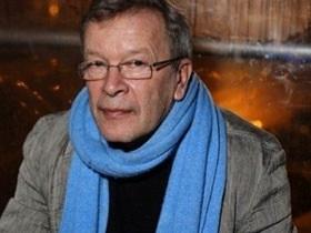 Завтра российский писатель Виктор Ерофеев вручит в Киеве Гоголевскую премию