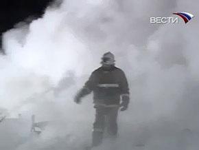 МЧС РФ: В пожаре в Коми погибли 23 человека, трое спасены