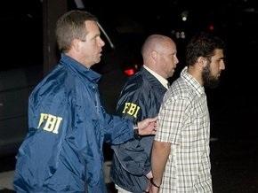 ФБР произвело серию арестов подозреваемых в терроризме