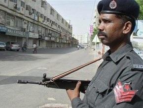 Террористы атаковали ряд полицейских зданий в Пакистане: есть жертвы