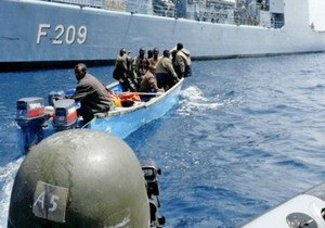 Армия ОАЭ освободила судно, захваченное пиратами