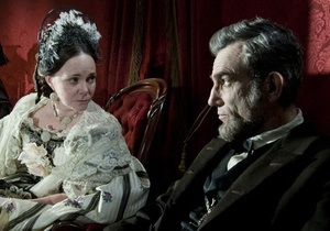 Корреспондент: Президент и монумент. На экраны выходит Линкольн, собравший наибольшее число номинаций на Оскар этого года