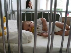 Власти сняли запрет на продажу детского питания из Херсона