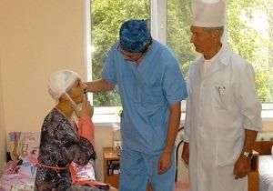 Жертву преступления во Врадиевке выписали из больницы