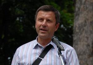 Прокуратура Киева не давала поручений о принудительной доставке Пилипишина на допрос