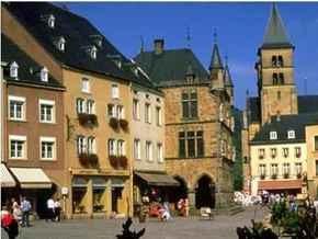 В Люксембурге - рекордная безработица