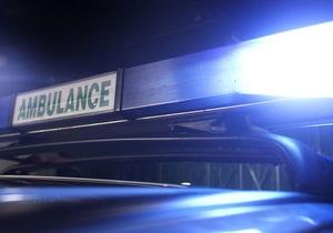 В ДТП под Львовом два человека погибли, шесть травмированы