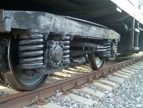 В Черниговской области под колесами поезда погибла женщина